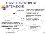 forme elementari di interazione16