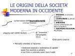 le origini della societa moderna in occidente3