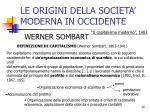 le origini della societa moderna in occidente6