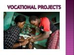 vocational projects1
