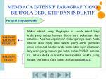 membaca intensif paragraf yang berpola deduktif dan induktif2