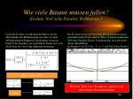 wie viele b ume m ssen fallen evolute neil sche parabel rollkurven 1