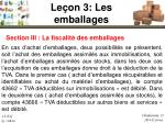 le on 3 les emballages24