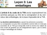 le on 3 les emballages25