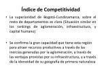 ndice de competitividad