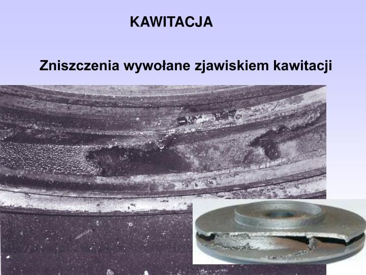 KAWITACJA