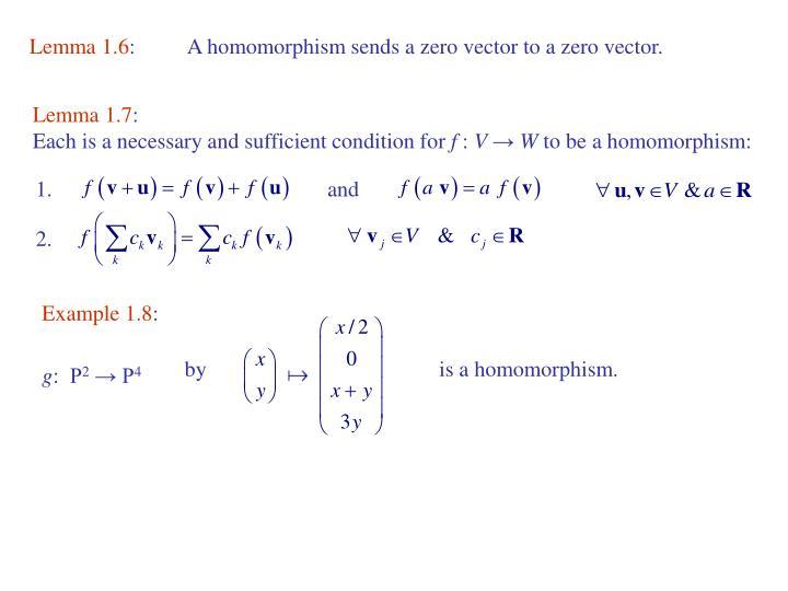 Lemma 1.6