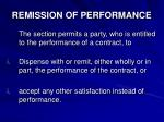remission of performance2