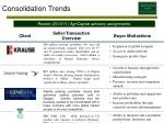 consolidation trends4