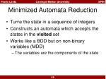 minimized automata reduction3