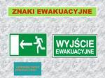 znaki ewakuacyjne1