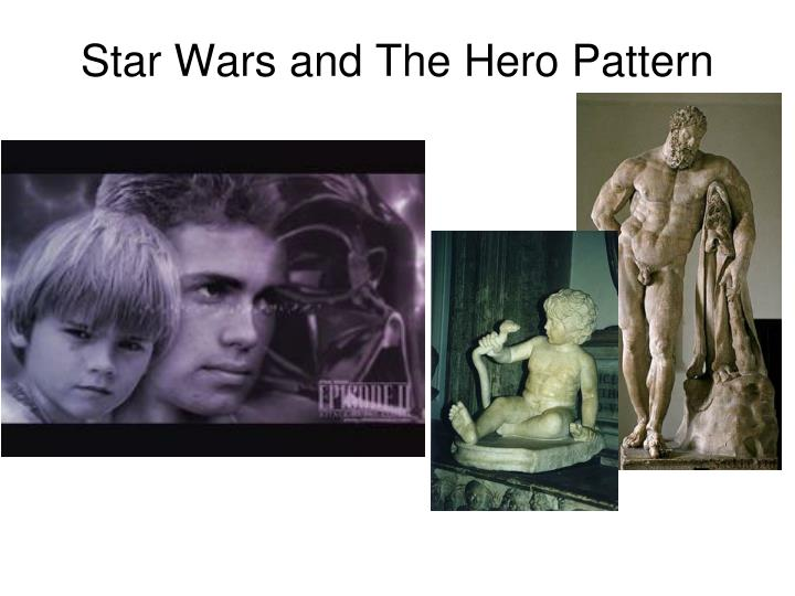 star wars and the hero pattern n.