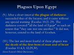 plagues upon egypt4