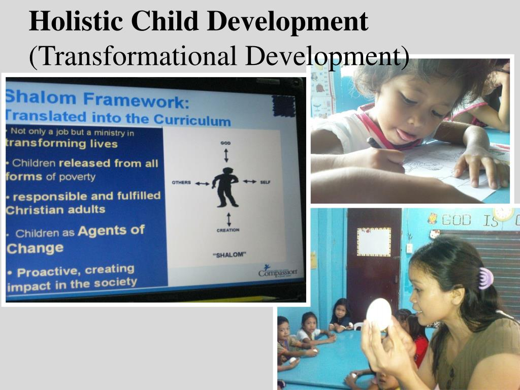 Holistic Child Development