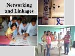 networking and linkages