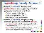 en gender ing priority actions 1