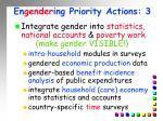 en gender ing priority actions 3