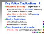 key policy implications 2