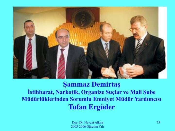 Şammaz Demirtaş