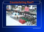 counterfeiting real2