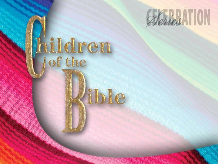 children of the bible n.