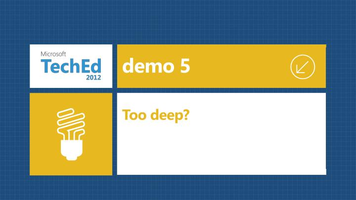 demo 5