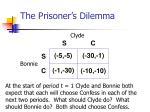 the prisoner s dilemma88