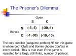 the prisoner s dilemma90