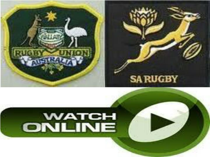 Watch south africa vs australia live tri nations rugby g 135530