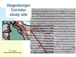 hegenberger corridor study site16