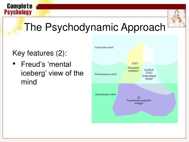 a comparison of the psychodynamic and behaviourist approach to psychology Psychodynamic approach: many important influences on behaviour come from a part of the mind individuals have no direct awareness of, the both are deterministic, behaviourist's assume that behaviour is beyond an individual's free will and psychodynamic believes that we are driven be.