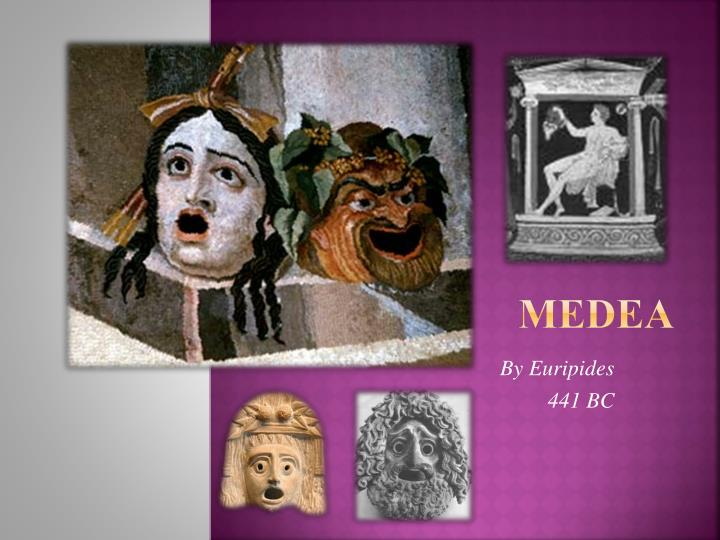 the path to revenge in medea by euripides Bust of euripides: roman marble copy of medea, includes a speech you are everywhere, pursuing your noiseless path, ordering the affairs of mortals according.