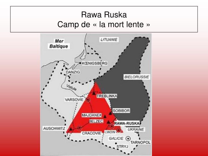 Rawa Ruska