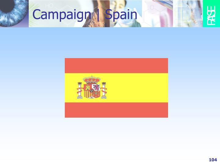 Campaign   Spain