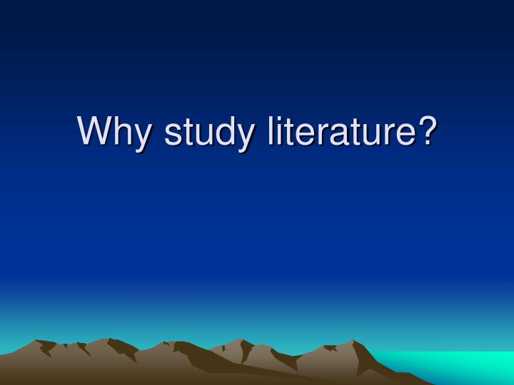 what is literature and why study A literature review or narrative review is a type of review article a literature review is a scholarly paper , which includes the current knowledge including substantive findings, as well as theoretical and methodological contributions to a particular topic.