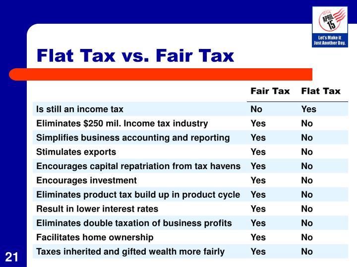 flat tax - photo #23