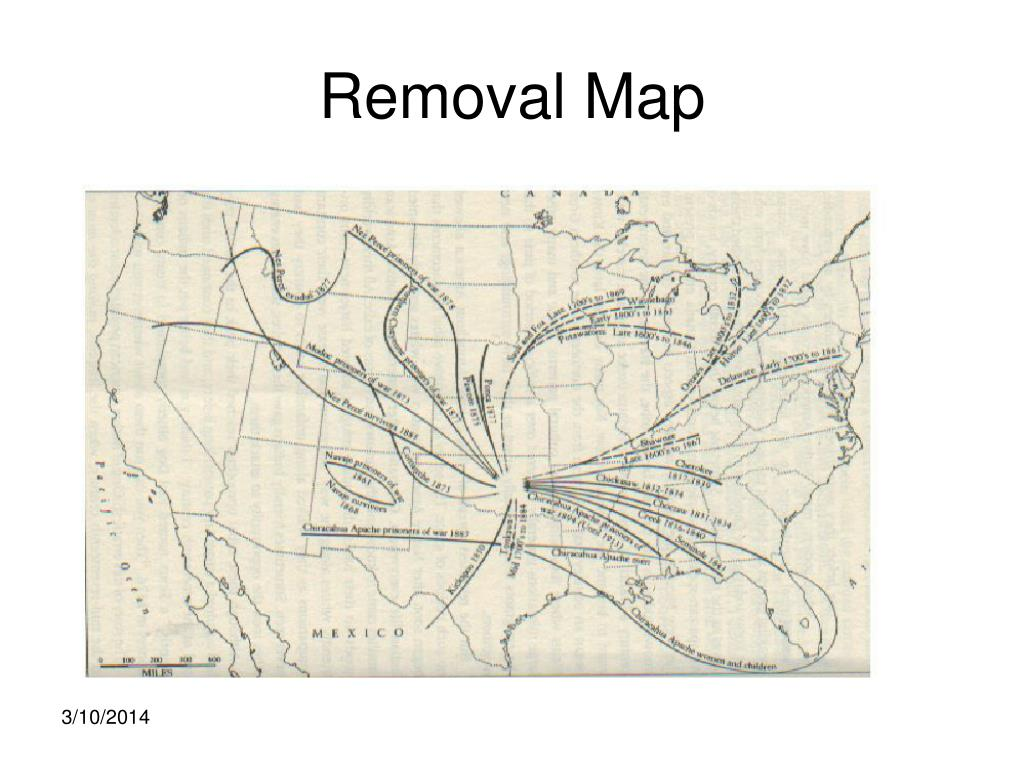 PPT - Native American History PowerPoint Presentation - ID:135898