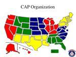 cap organization