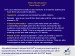 public broadcasters case study svt