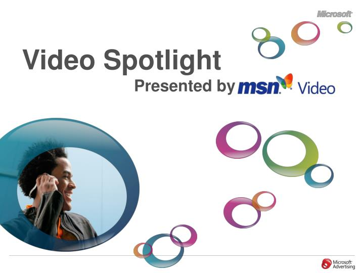 Video spotlight presented by