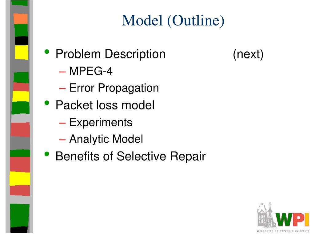 Model (Outline)