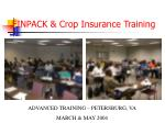finpack crop insurance training17