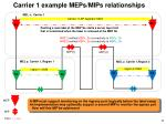 carrier 1 example meps mips relationships