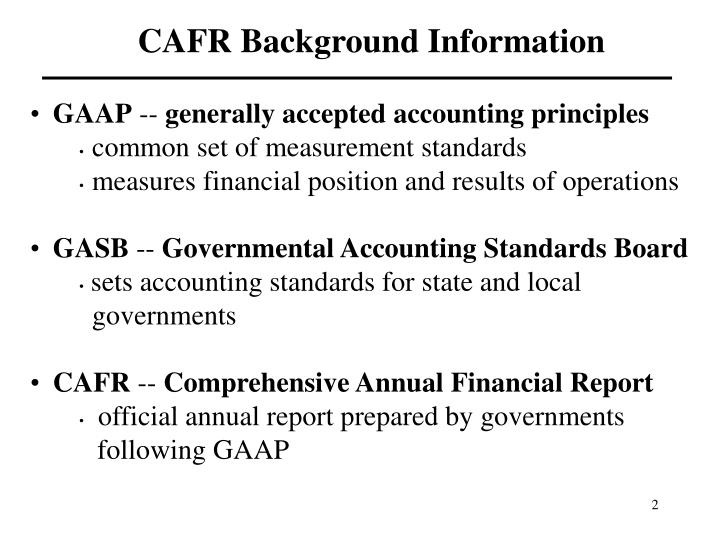 accounting framework general accepted accounting principles essay (council) to establish generally accepted accounting principles (gaap) (hereinafter referred to as a financial reporting framework generally accepted in another country) b the compilation or review engagement is to be performed in accordance with both ssarss and.
