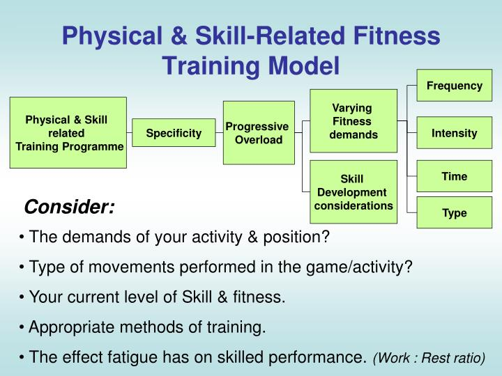 skill related fitness project In fact, investigations of measurement practices of physical educators have consistently shown a reliance on observation and related assessment methods (hensley and east 1989 matanin and tannehill 1994 mintah 2003) observation is a skill used with several performance-based assessments.