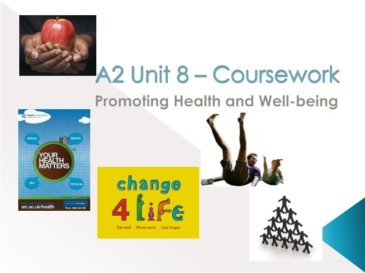 health and wellbeing coursework We believe in the value of learning to reduce social isolation, learn new skills and gain confidence take a look at our health and wellbeing courses.