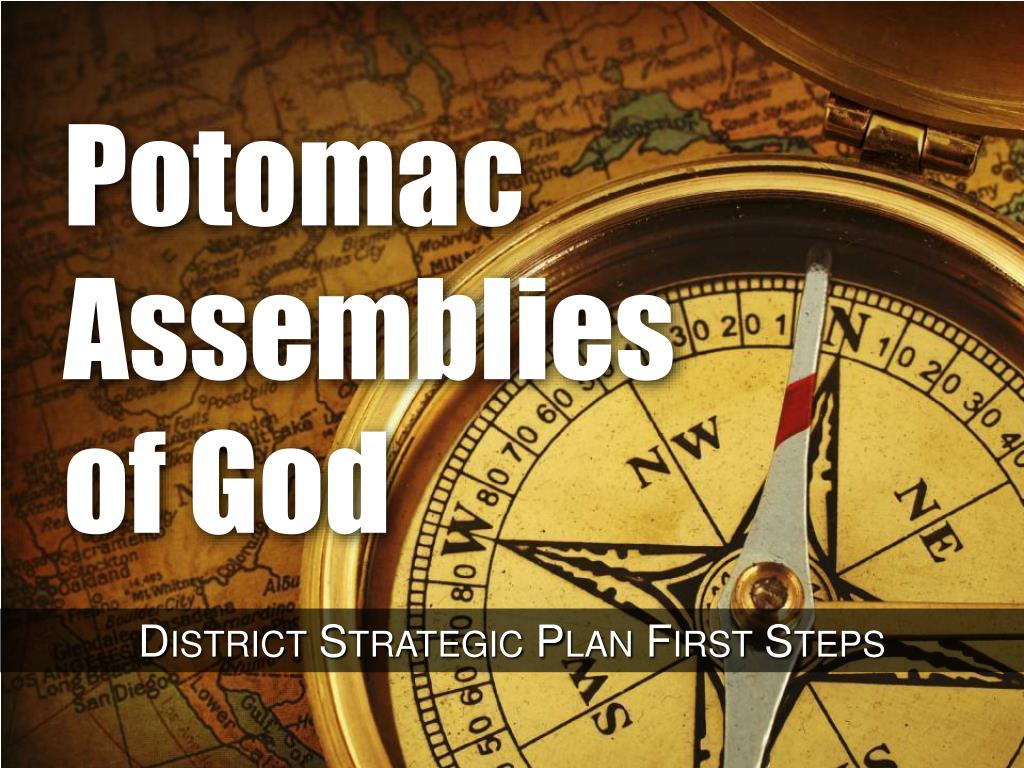 potomac assemblies of god l.