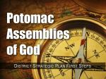 potomac assemblies of god