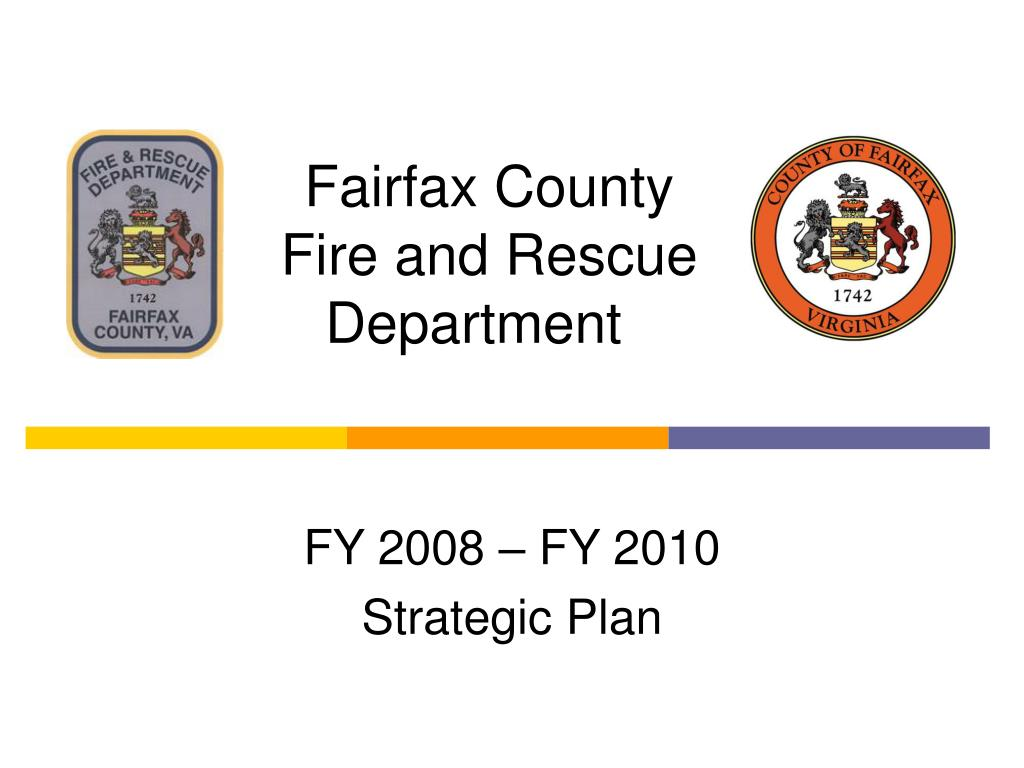 fairfax county fire and rescue department l.