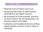 anglican commonwealth38